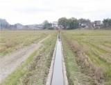 小农水砼渠道